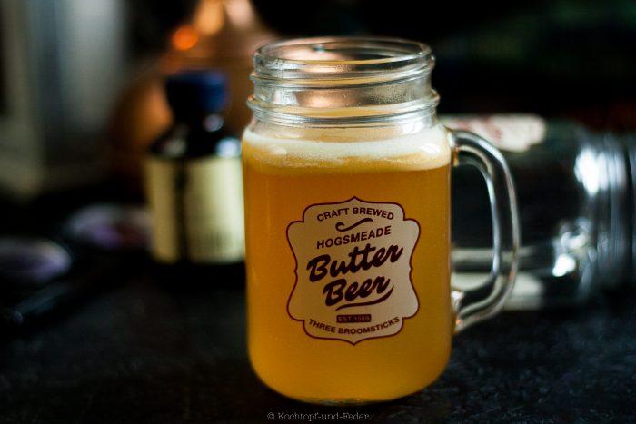 Butterbier